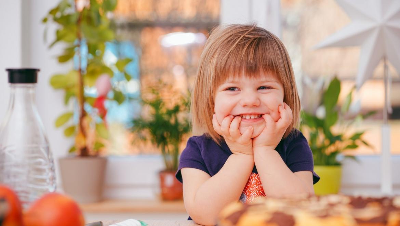 Uticaj ishrane na razvoj deteta